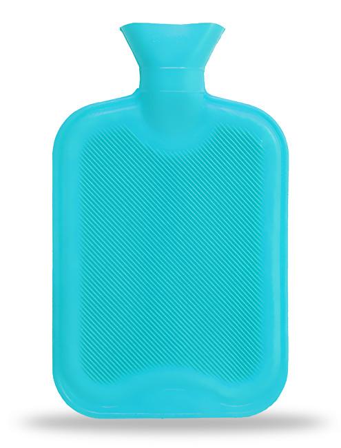 Zobrazit detail výrobku BeautyRelax Termofor ohřívací láhev BR-890Č Tyrkysová