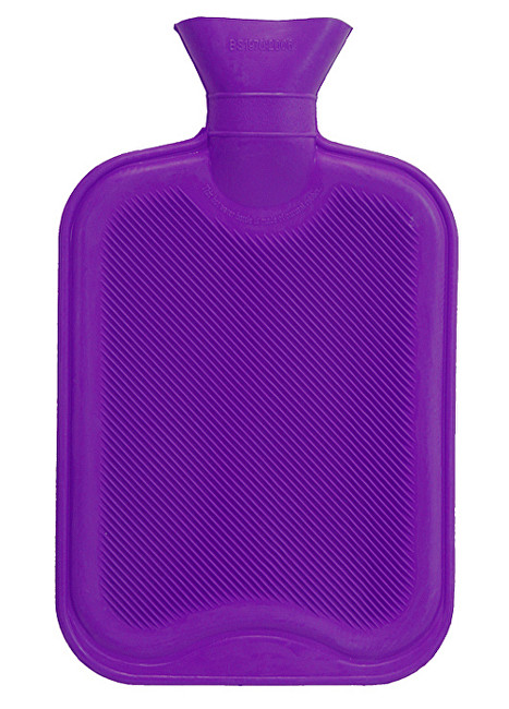 Zobrazit detail výrobku BeautyRelax Termofor ohřívací láhev BR-890F Fialová
