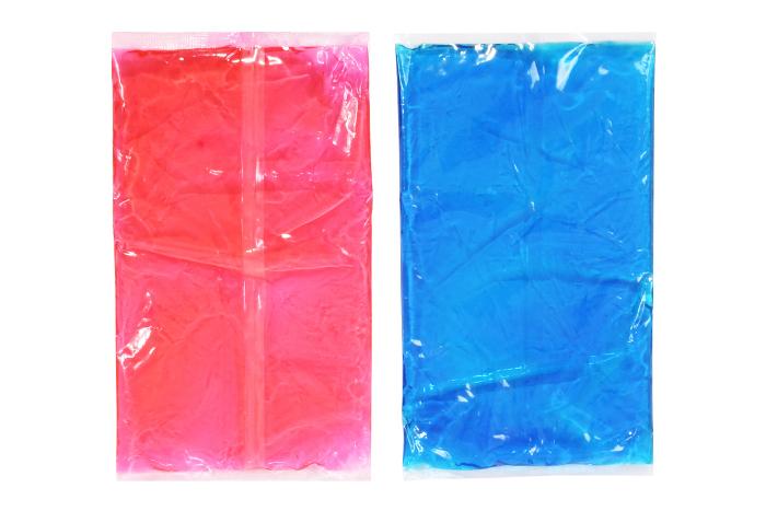 BeautyRelax Termosáčky pro chlazení a ohřev BR-880