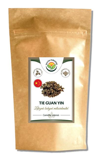 Zobrazit detail výrobku Salvia Paradise Tie Guan Yin - Železná bohyně milosrdenství 50 g