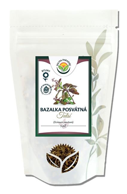 Zobrazit detail výrobku Salvia Paradise Tulsí - Bazalka posvátná nať 50 g