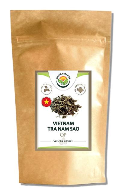 Zobrazit detail výrobku Salvia Paradise Vietnam Tra Nam Sao OP 100 g