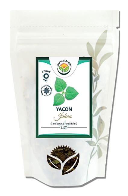 Zobrazit detail výrobku Salvia Paradise Yacon - Jakon list 30 g