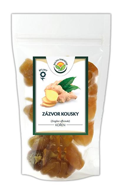 Zobrazit detail výrobku Salvia Paradise Zázvor sušený 100 g