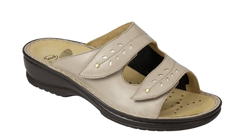 Zobrazit detail výrobku Scholl Zdravotní obuv BERNADETTE - béžová vel. 36