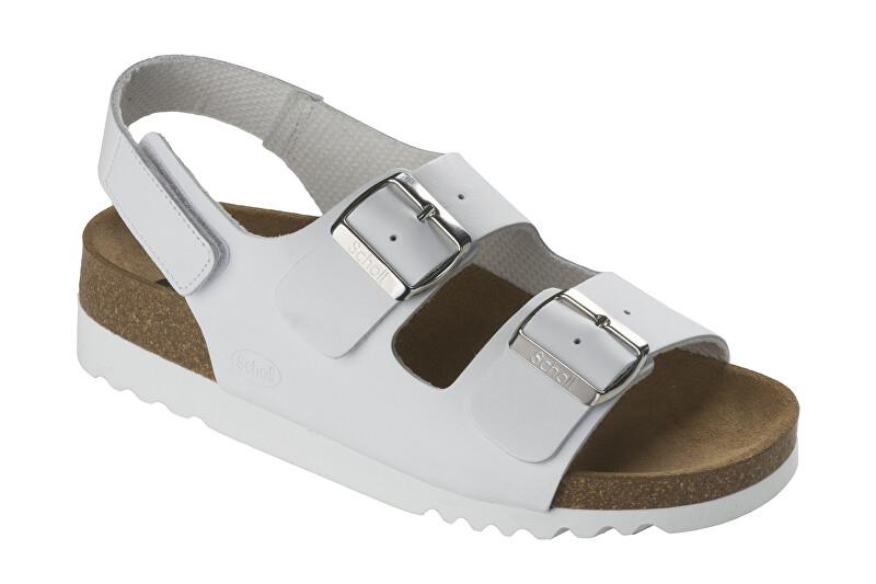 Zobrazit detail výrobku Scholl Zdravotní obuv GIAVA - bílá vel. 36