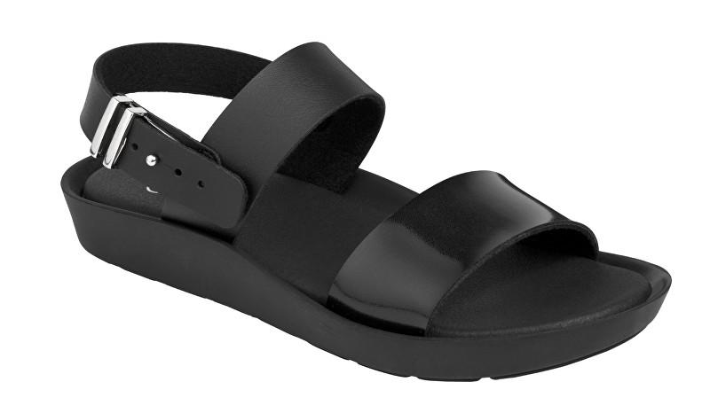 Zobrazit detail výrobku Scholl Zdravotní obuv MAMORE - černá vel. 38