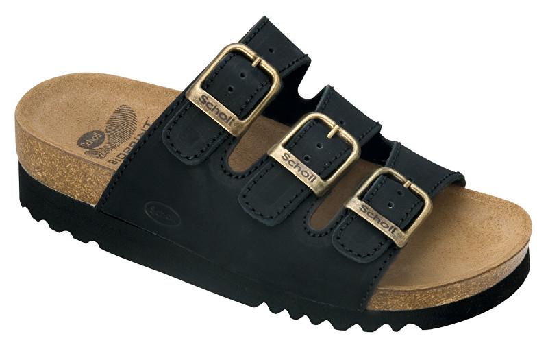 Zobrazit detail výrobku Scholl Zdravotní obuv RIO AD - černá 38