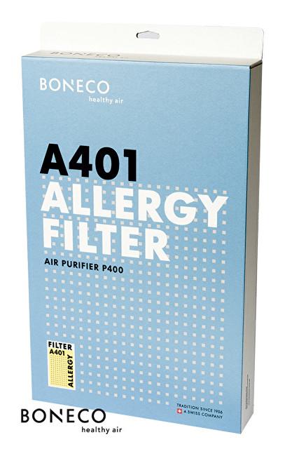 Boneco ALLERGY filtr A401 pro čističku vzduchu P400