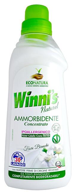 Zobrazit detail výrobku Winni´s Ammorbidente koncentrovaná aviváž s květinovou vůní 750 ml