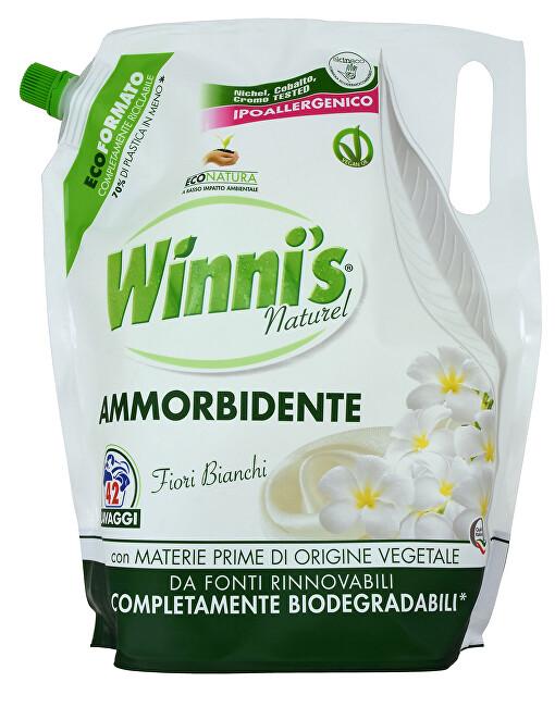 Zobrazit detail výrobku Winni´s Ammorbidente Ecoformato Fiori aviváž s vůní květin - náhradní náplň 1470 ml