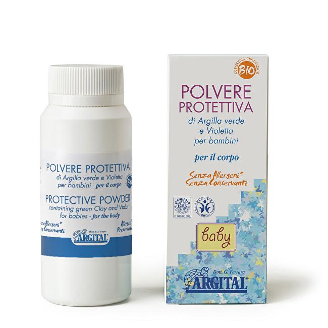 Zobrazit detail výrobku Argital ochranný hypoalergenní dětský pudr 60 g