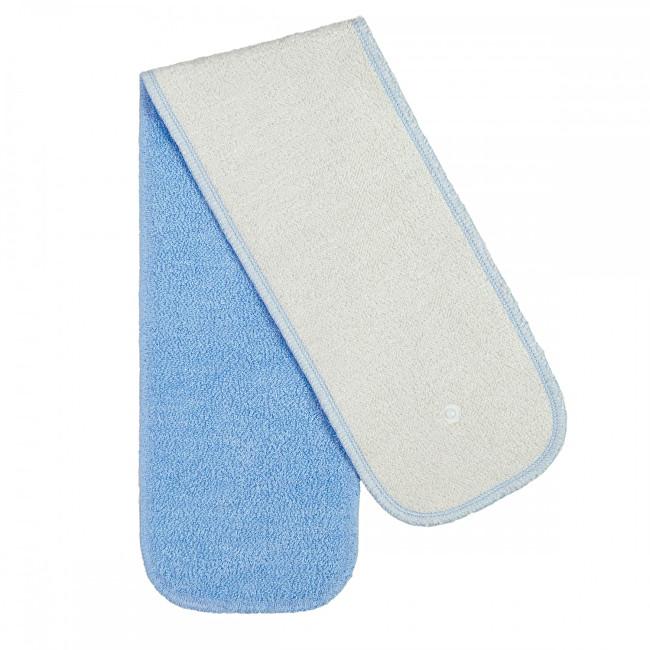 T-tomi Bambusová vkládací plena 12 x 60 cm Blue / modrá