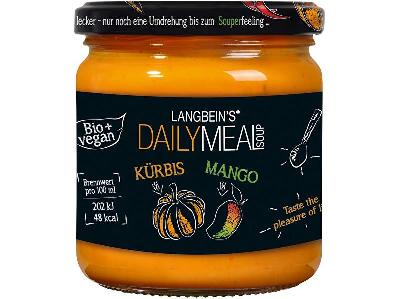 Daily Meal Bio polévka dýňová s mangem 350ml