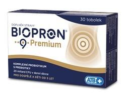 Biopron9 Premium 30 tob.