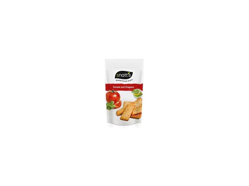 Zobrazit detail výrobku Snatt´s Chlebíčky tomato, oregáno 120g