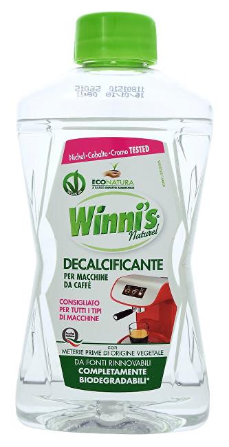 Zobrazit detail výrobku Winni´s Decalcificante per macchine da caffé - odvápňovač pro kávovary 250 ml