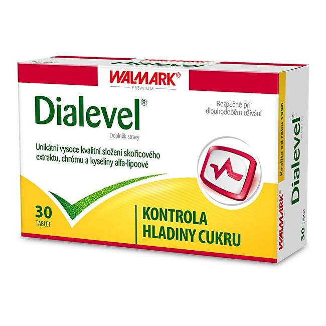 Zobrazit detail výrobku Walmark Dialevel 30 tbl.