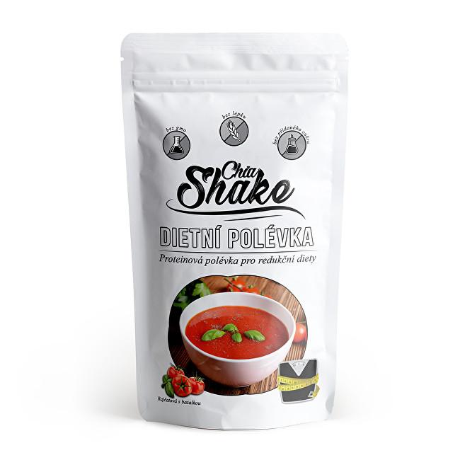 Zobrazit detail výrobku Chia Shake Dietní polévka rajská 300 g - SLEVA - KRÁTKÁ EXPIRACE 10.3.2020