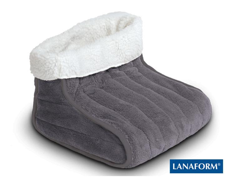Zobrazit detail výrobku Lanaform Elektricky vyhřívaná bota Foot Warmer