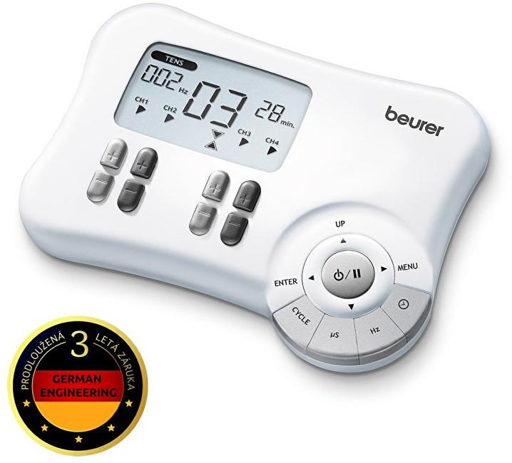 Beurer Elektrostimulátor EM 80