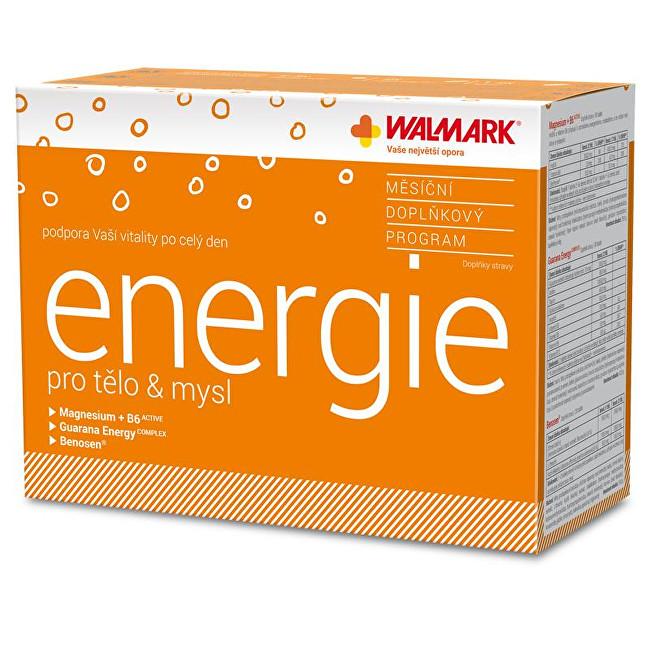 Walmark Energia pre telo a myseľ