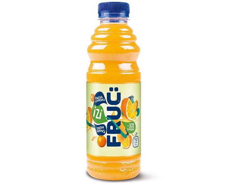 Zobrazit detail výrobku Fructal Fruc IZI pomeranč 0,5l