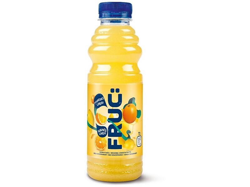 Zobrazit detail výrobku Fructal Fruc pomeranč 0,5l
