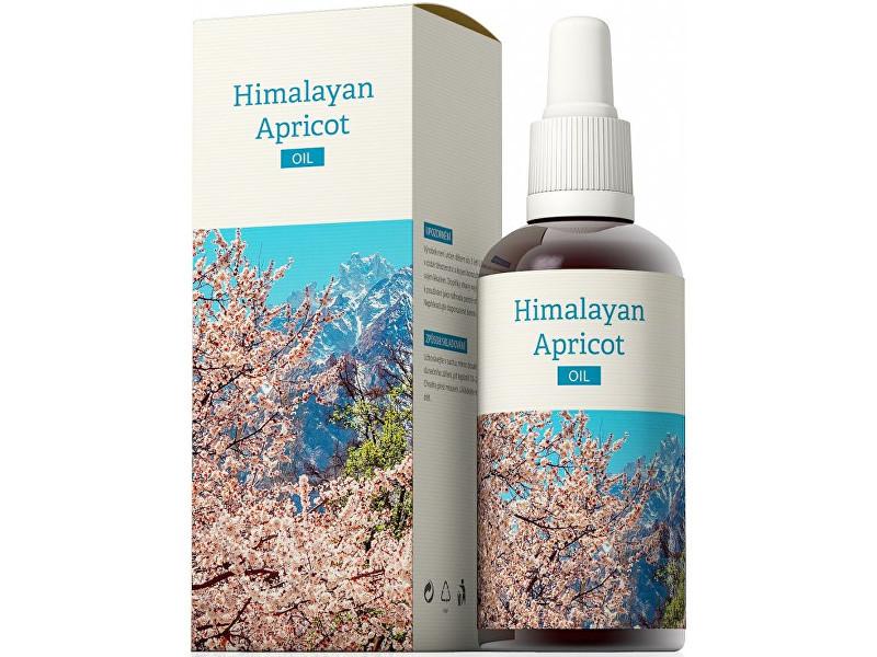 Zobrazit detail výrobku Energy Himalayan Apricot Oil 100 ml