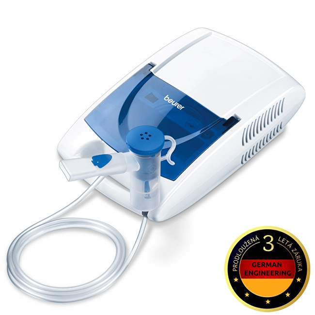 Zobrazit detail výrobku Beurer Inhalátor IH 21