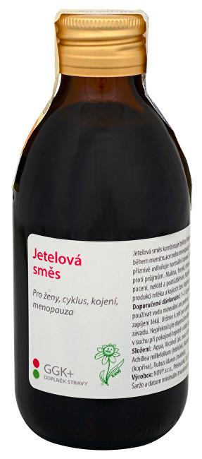 Zobrazit detail výrobku Dědek Kořenář Jetelová směs GGK+ 200 ml