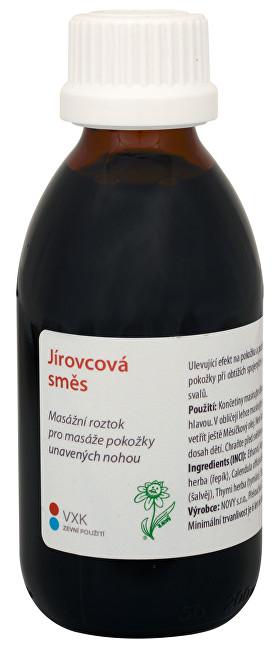 Zobrazit detail výrobku Dědek Kořenář Jírovcová směs VXK 200 ml