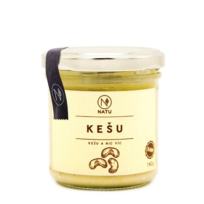 Zobrazit detail výrobku Natu Kešu máslo 140 g