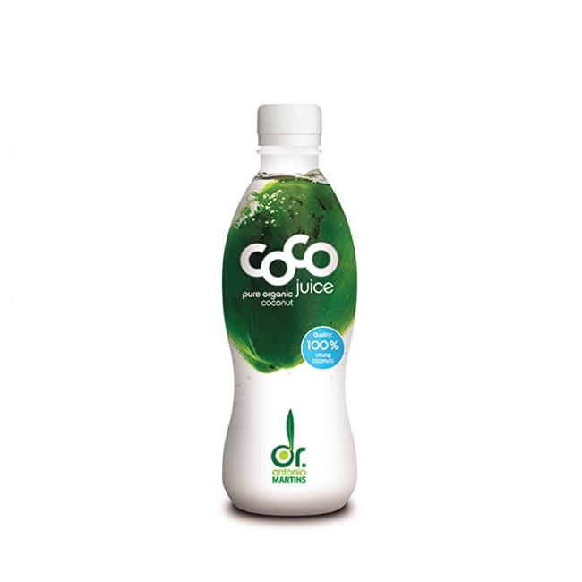 Kokosová voda BIO 330 ml