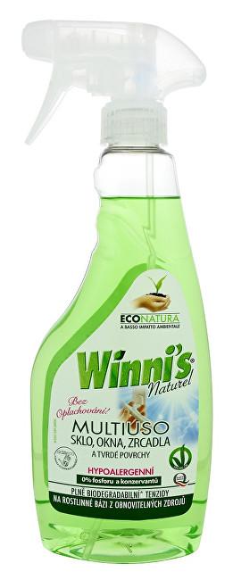 Zobrazit detail výrobku Winni´s Multiuso univerzální čistící prostředek na všechny omyvatelné povrchy 500 ml