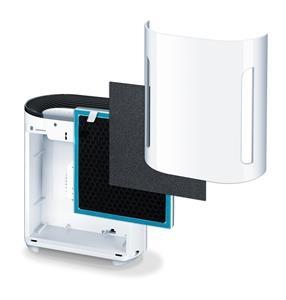 Zobrazit detail výrobku Beurer Náhradní filtr LR 200