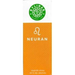 Zobrazit detail výrobku Bylinář Neuran 50 ml