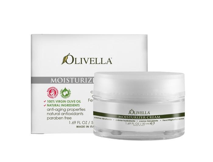 Olivella Hydratačný krém na tvár 50 ml