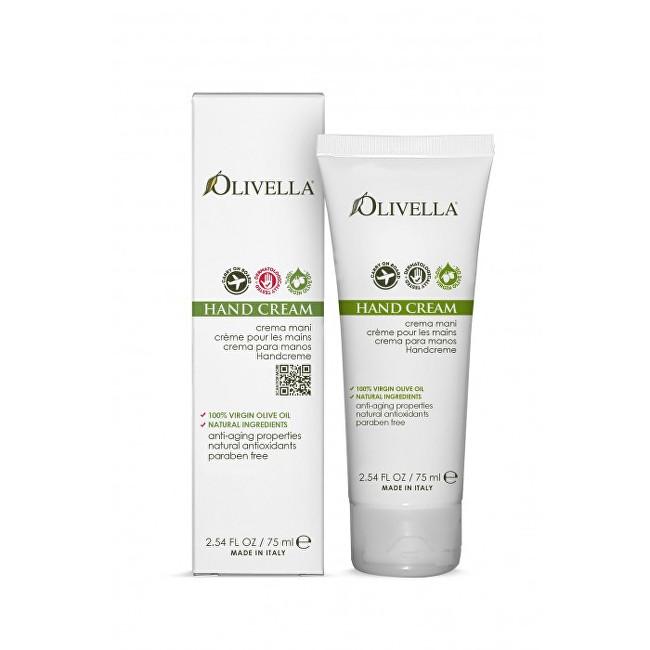 Olivella Olivella krém na ruky 75 ml