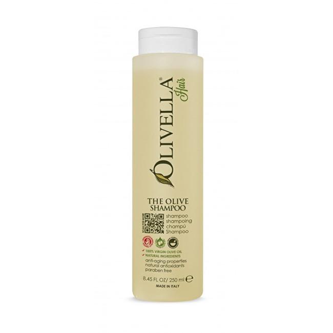 Olivový šampon 250 ml