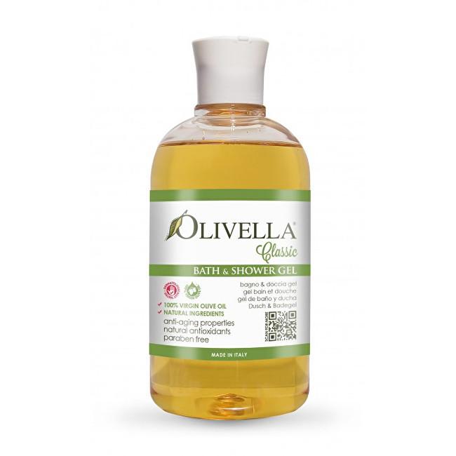 Sprchový gel Classic 500 ml