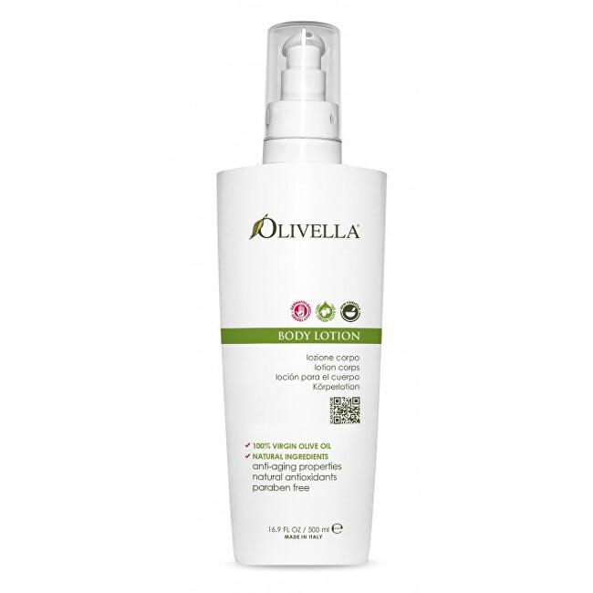 Olivella Tělové mléko 500 ml