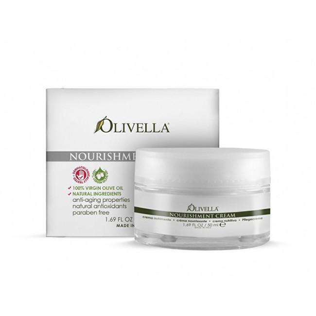 Olivella Vyživujúci krém na tvár 50ml