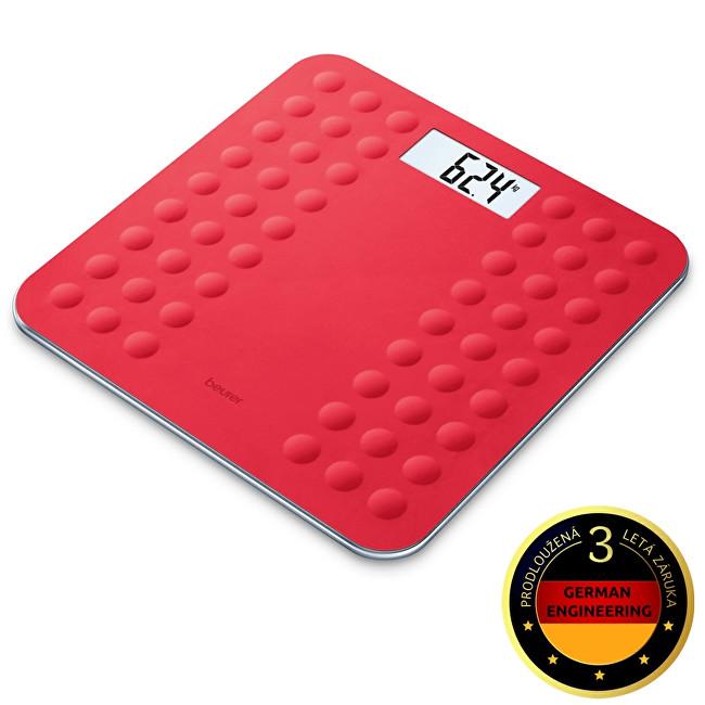 Beurer Osobní váha GS 300 COR