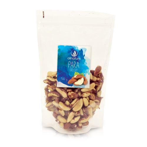 Zobrazit detail výrobku Allnature Para ořechy 500 g