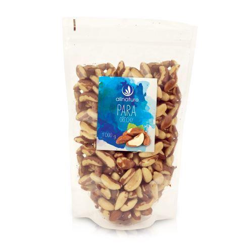 Zobrazit detail výrobku Allnature Para ořechy 1000 g