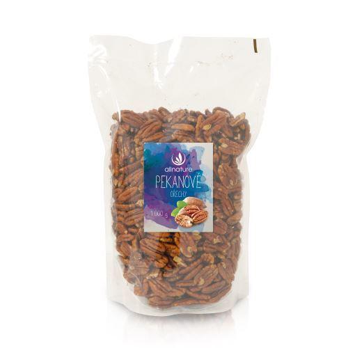 Zobrazit detail výrobku Allnature Pekanové ořechy 1000 g