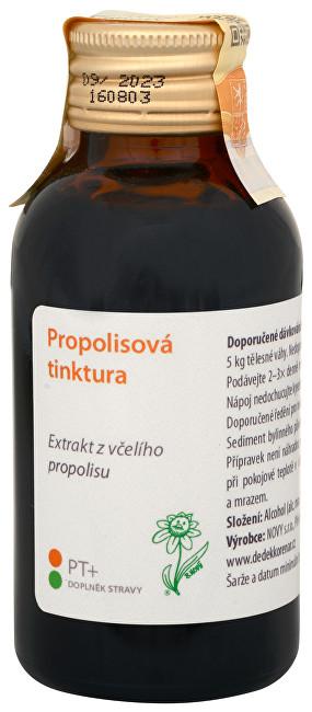 Dědek Kořenář Propolisová tinktura PT+ 100 ml