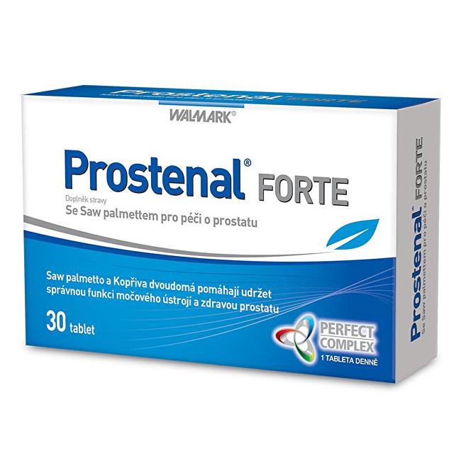 Walmark Prostenal Forte 30 tabliet