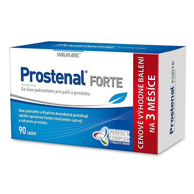 Zobrazit detail výrobku Walmark Prostenal Forte 90 tablet